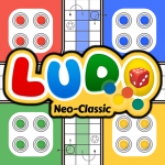 Ludo Neo-Classic : King of the Dice Game 2020 1.19 (Mod)