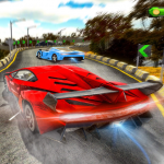 Luxury Speed Car Racing 1.9 (Mod)