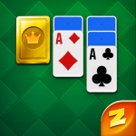 Magic Solitaire – Card Game 2.4.6 (Mod)