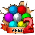 Magnet Balls 2 Free: Physics Puzzle 1.0.6.6 (Mod)