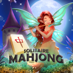 Mahjong Solitaire: Moonlight Magic 1.0.24 (Mod)