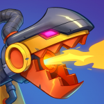 Mana Monsters: Free Epic Match 3 Game 1.3.336 (Mod)