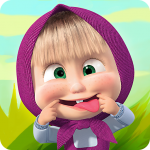 Masha and the Bear Child Games  (Mod) 3.3.9