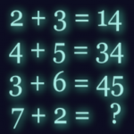 Math Number Puzzles 2.25 (Mod)