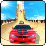 Mega Ramp Car Simulator – Multiplayer Racing Games  (Mod) 5.2