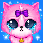 Merge Cute Animals Cat & Dog  (Mod) 2.3.0