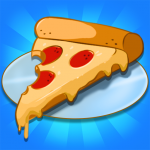 Merge Pizza Best Yummy Pizza Merger game  (Mod) 2.3.7
