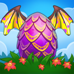 Merge World Above: Merge games Puzzle Dragon 7.1.8085 (Mod)