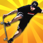 Mike V: Skateboard Party 1.4.3 (Mod)