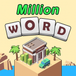 Million Word – City Island 1.0.0024 (Mod)