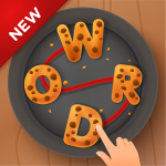 Mind Game – Word Connect Cookies Chef 2.2.1 (Mod)