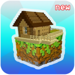 Mini World Craft 3D : Building Simulator 1.3.0 (Mod)