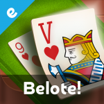 Multiplayer Belote & Coinche 6.9.0(Mod)