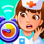 My Hospital: Doctor Game 1.20  (Mod)