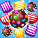 My Jelly Bear Story: New candy puzzle 1.2.8 (Mod)