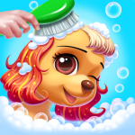 🐶🐶My Smart Dog – Virtual Pocket Puppy 2.9.5026  (Mod)
