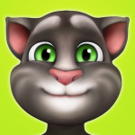 My Talking Tom 5.8.6.609 (Mod)