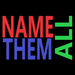 Name Them All – Trivia Word Game 2.0.4 (Mod)