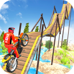 New Bike Racing Stunt 3D : Top Motorcycle Games 0.1 (Mod)