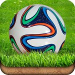 New Football Soccer World Cup Game 2020 1.17 (Mod)