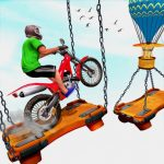 New xtreme Bike Racing – Free motorcycle games 3D 1.1 (Mod)