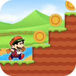 Nob's World : Super Adventure Jungle Platform Game  (Mod) 10.18
