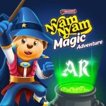 Nyam Nyam Magic Adventure 1.6 (Mod)