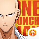 ONE PUNCH MAN: The Strongest (Authorized) 1.0.8 (Mod)