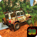 Off road 4X4 Jeep Racing Xtreme 3D 1.3.0 (Mod)