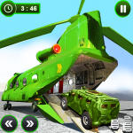 OffRoad US Army Transport Simulator 2020 3.0  (Mod)