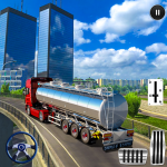 Offroad Hill Side Oil Tanker Transporter Cargo 1.1 (Mod)