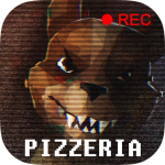 One Night At Pizzeria Craft 3D 1.2 (Mod)