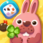 POKOPOKO The Match 3 Puzzle 1.10.1 (Mod)