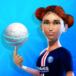 PSG Soccer Freestyle 0.6.16.10 (Mod)