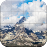 Peaks and Hills Puzzle 1.14 (Mod)