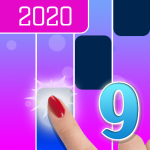 Piano Beat: Tiles Touch 4.1 (Mod)