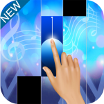 Piano Dream tiles For Alan Walker dj 1.5 (Mod)