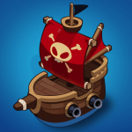 Pirate Evolution! 0.13.0 (Mod)