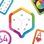 PlayJoy: Ludo, dominoes, Uno, Chinchón and more… 1.0 (Mod)