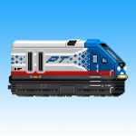 Pocket Trains Tiny Transport Rail Simulator  1.5.3 (Mod)