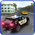 Police Car Chase : Hot Pursuit 2.5 (Mod)