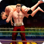 Pro Wrestling Battle 2019: Ultimate Fighting Mania 4.5  (Mod)