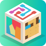Puzzlerama – Lines, Dots, Blocks, Pipes & more! 2.7.4.RC-Android-Free(104) (Mod)