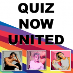 Quiz Now United. Guess Now United characters 0.2 (Mod)
