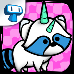 Raccoon Evolution – Make Cute Mutant Coons 1.0 (Mod)