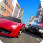 Real City Police Car Driving 0.9 (Mod)