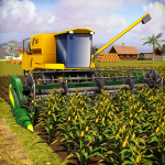 Real Farming Tractor Game – Farm Games 8.7 (Mod)