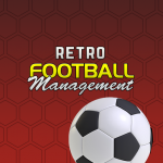 Retro Football Management – Be a Football Manager  (Mod) 1.18.7