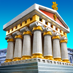 Rise of the Roman Empire: City Builder & Strategy 2.1.5 (Mod)