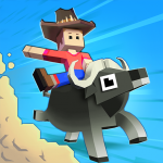 Rodeo Stampede: Sky Zoo Safari 1.27.4  (Mod)
